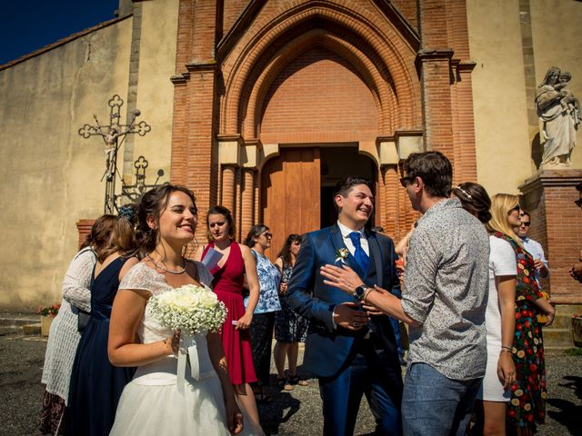 Le mariage de Pierre-Nicolas et Aurélie à Préserville, Haute-Garonne 57