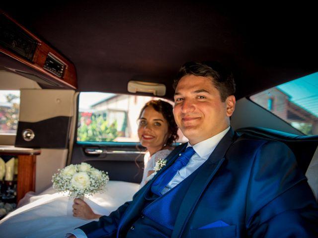 Le mariage de Pierre-Nicolas et Aurélie à Préserville, Haute-Garonne 59