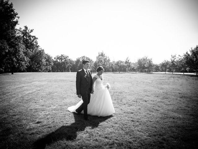 Le mariage de Pierre-Nicolas et Aurélie à Préserville, Haute-Garonne 75