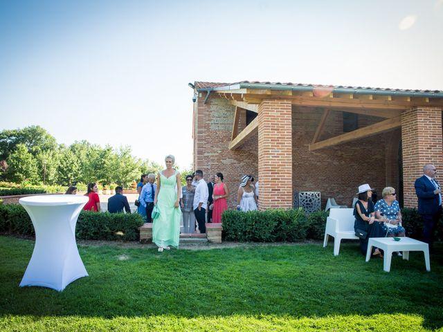 Le mariage de Pierre-Nicolas et Aurélie à Préserville, Haute-Garonne 78