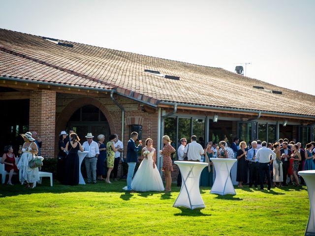 Le mariage de Pierre-Nicolas et Aurélie à Préserville, Haute-Garonne 81