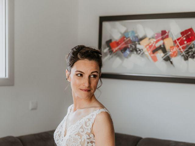 Le mariage de Thibaut et Emilie à La Clusaz, Haute-Savoie 7