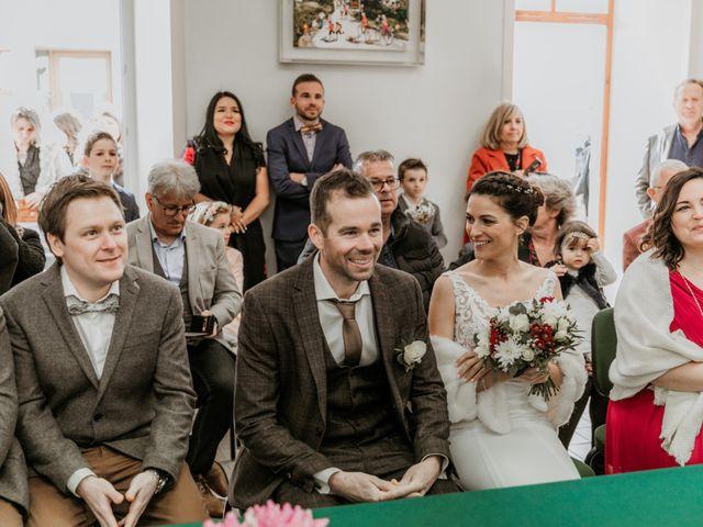 Le mariage de Thibaut et Emilie à La Clusaz, Haute-Savoie 16