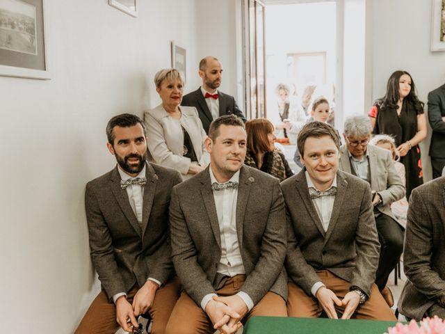 Le mariage de Thibaut et Emilie à La Clusaz, Haute-Savoie 17