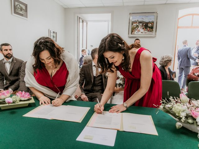 Le mariage de Thibaut et Emilie à La Clusaz, Haute-Savoie 22