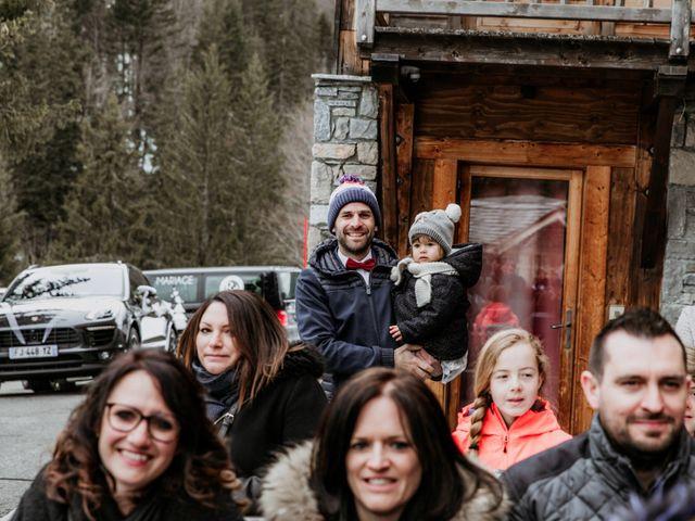 Le mariage de Thibaut et Emilie à La Clusaz, Haute-Savoie 48