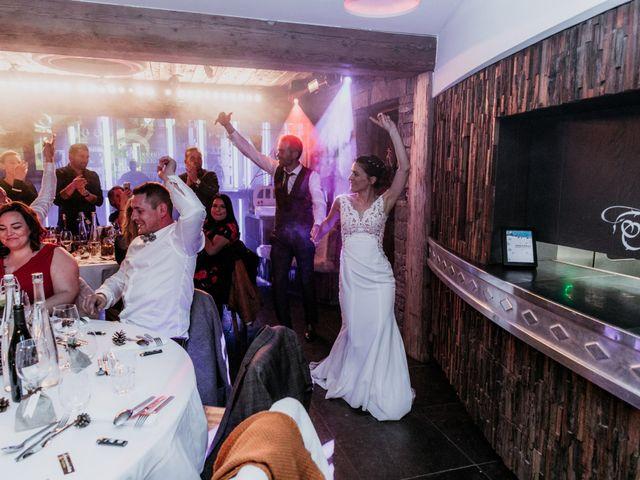 Le mariage de Thibaut et Emilie à La Clusaz, Haute-Savoie 75