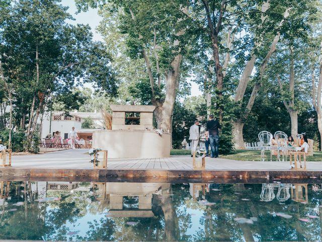 Le mariage de Jonathan et Pauline à Marsillargues, Hérault 32