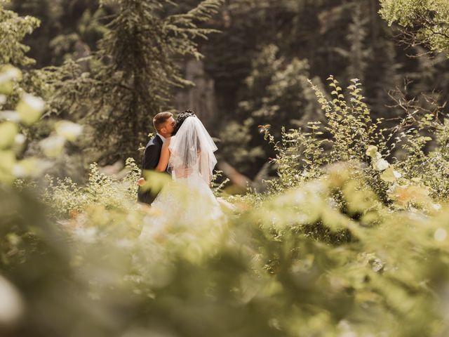 Le mariage de Geoffrey et Anne-Charlotte à Annonay, Ardèche 22
