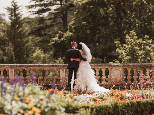 Le mariage de Geoffrey et Anne-Charlotte à Annonay, Ardèche 23