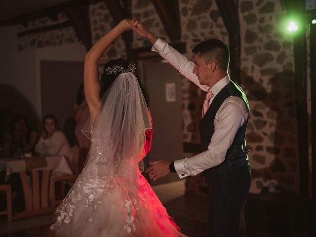Le mariage de Geoffrey et Anne-Charlotte à Annonay, Ardèche 41
