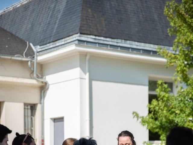 Le mariage de Valentin et Alexandra à Athis-Mons, Essonne 8