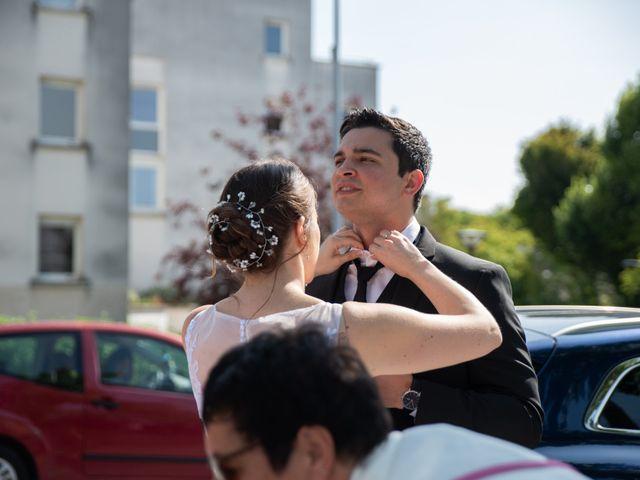 Le mariage de Valentin et Alexandra à Athis-Mons, Essonne 10