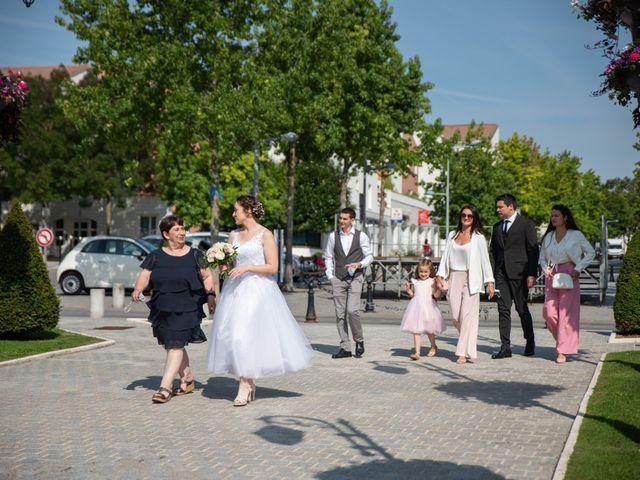 Le mariage de Valentin et Alexandra à Athis-Mons, Essonne 12