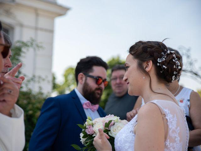 Le mariage de Valentin et Alexandra à Athis-Mons, Essonne 16