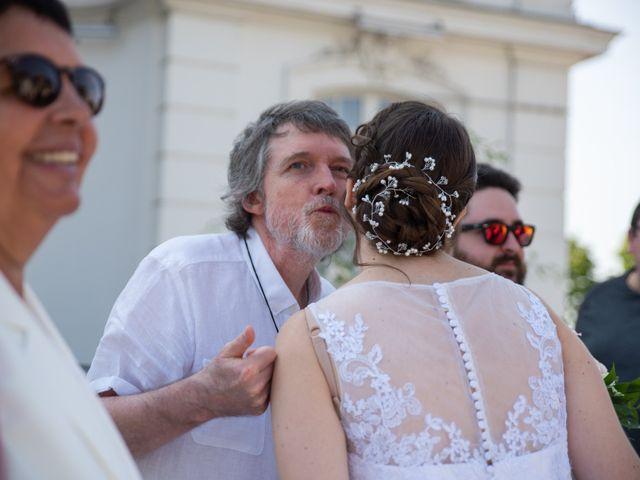 Le mariage de Valentin et Alexandra à Athis-Mons, Essonne 17