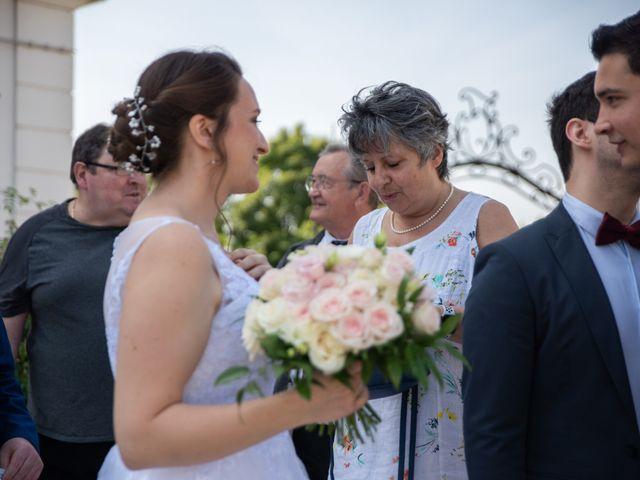 Le mariage de Valentin et Alexandra à Athis-Mons, Essonne 18