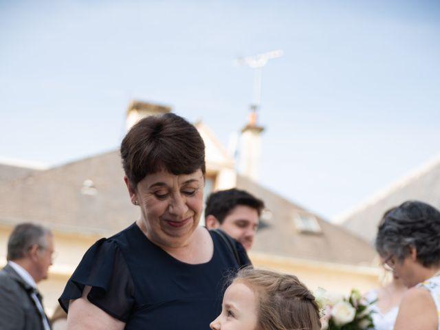 Le mariage de Valentin et Alexandra à Athis-Mons, Essonne 19
