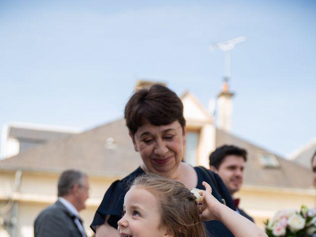 Le mariage de Valentin et Alexandra à Athis-Mons, Essonne 20
