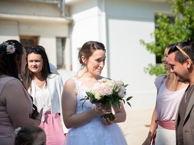 Le mariage de Valentin et Alexandra à Athis-Mons, Essonne 21