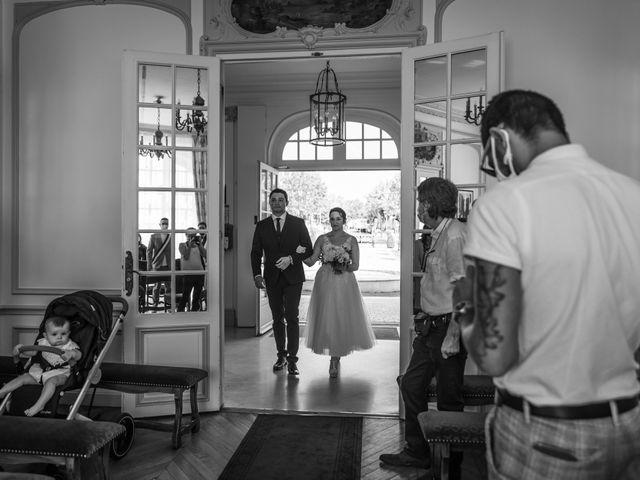 Le mariage de Valentin et Alexandra à Athis-Mons, Essonne 27