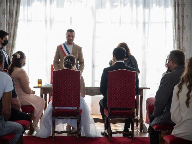 Le mariage de Valentin et Alexandra à Athis-Mons, Essonne 31