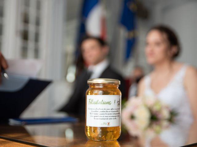Le mariage de Valentin et Alexandra à Athis-Mons, Essonne 54
