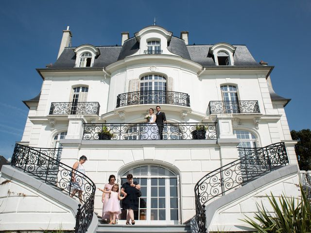 Le mariage de Valentin et Alexandra à Athis-Mons, Essonne 62