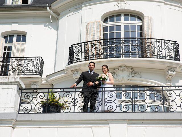 Le mariage de Valentin et Alexandra à Athis-Mons, Essonne 63