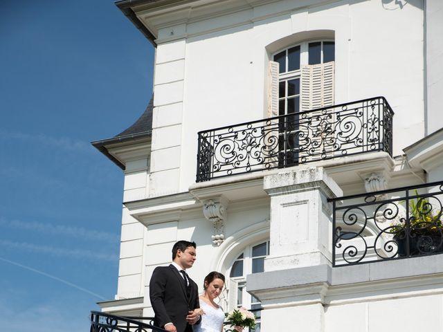 Le mariage de Valentin et Alexandra à Athis-Mons, Essonne 65