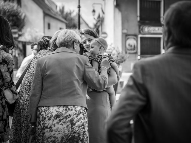 Le mariage de Valentin et Alexandra à Athis-Mons, Essonne 68