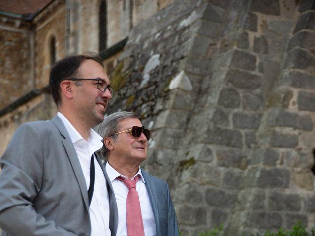 Le mariage de Valentin et Alexandra à Athis-Mons, Essonne 70