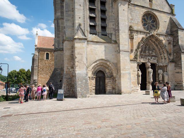 Le mariage de Valentin et Alexandra à Athis-Mons, Essonne 72