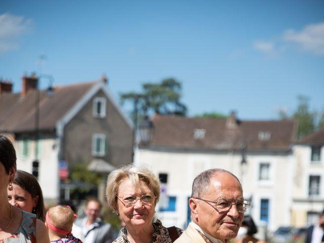 Le mariage de Valentin et Alexandra à Athis-Mons, Essonne 82