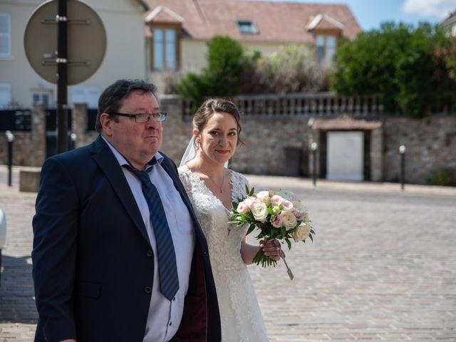 Le mariage de Valentin et Alexandra à Athis-Mons, Essonne 88