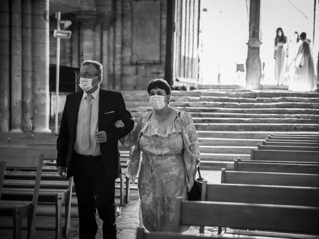 Le mariage de Valentin et Alexandra à Athis-Mons, Essonne 91