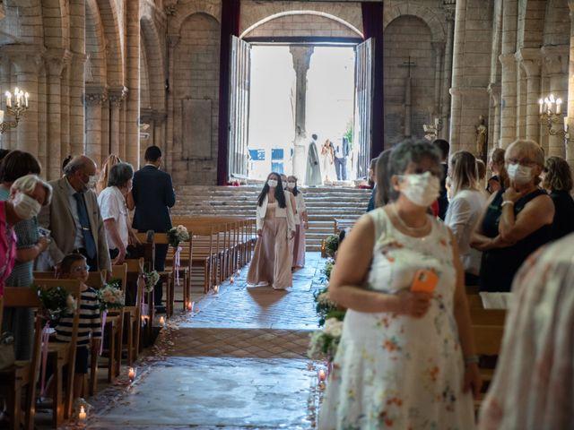 Le mariage de Valentin et Alexandra à Athis-Mons, Essonne 92