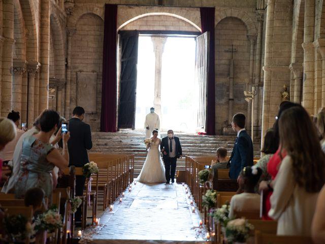 Le mariage de Valentin et Alexandra à Athis-Mons, Essonne 94