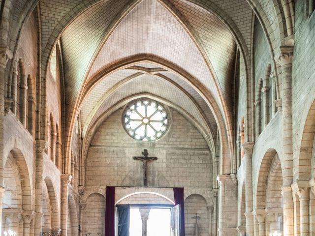 Le mariage de Valentin et Alexandra à Athis-Mons, Essonne 95