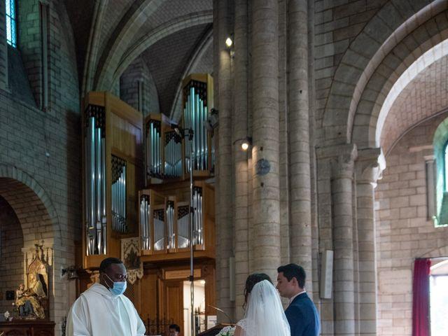 Le mariage de Valentin et Alexandra à Athis-Mons, Essonne 96