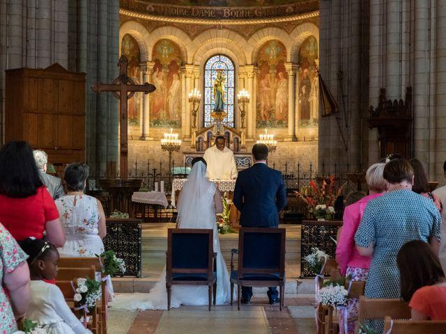 Le mariage de Valentin et Alexandra à Athis-Mons, Essonne 98