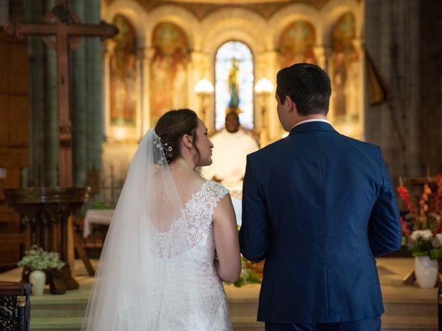 Le mariage de Valentin et Alexandra à Athis-Mons, Essonne 100