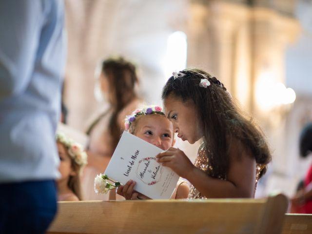 Le mariage de Valentin et Alexandra à Athis-Mons, Essonne 102