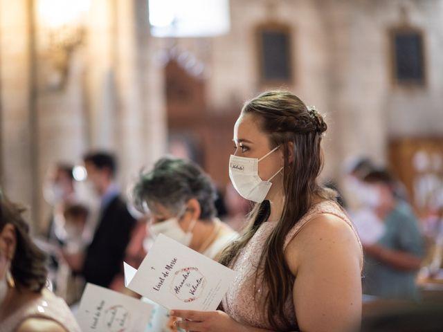 Le mariage de Valentin et Alexandra à Athis-Mons, Essonne 104