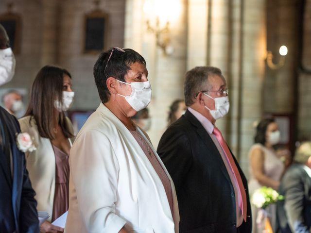 Le mariage de Valentin et Alexandra à Athis-Mons, Essonne 108