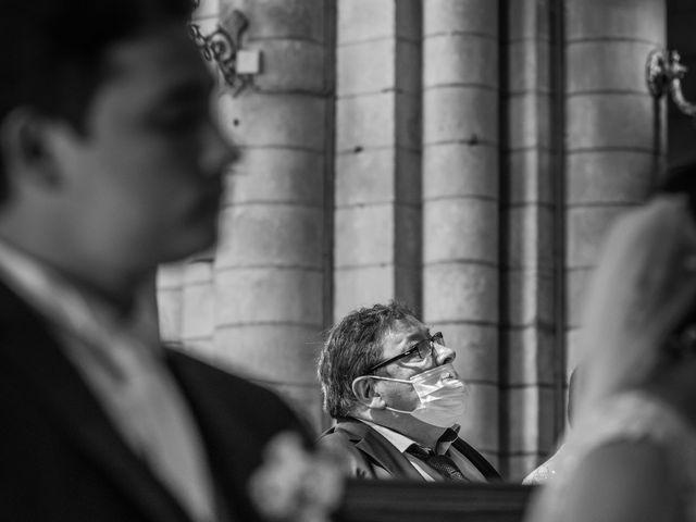 Le mariage de Valentin et Alexandra à Athis-Mons, Essonne 111