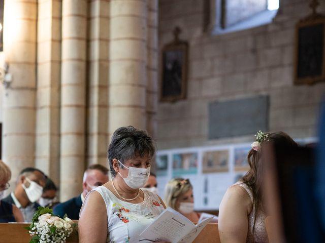 Le mariage de Valentin et Alexandra à Athis-Mons, Essonne 112