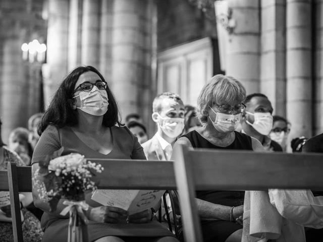 Le mariage de Valentin et Alexandra à Athis-Mons, Essonne 115