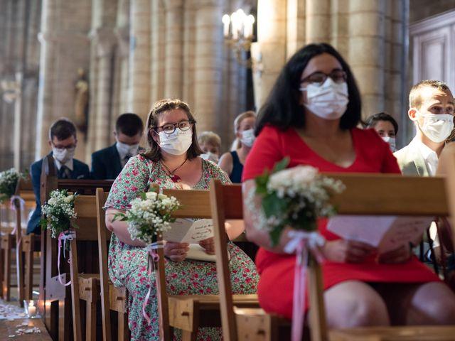 Le mariage de Valentin et Alexandra à Athis-Mons, Essonne 116