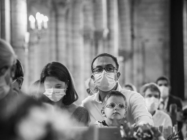 Le mariage de Valentin et Alexandra à Athis-Mons, Essonne 117